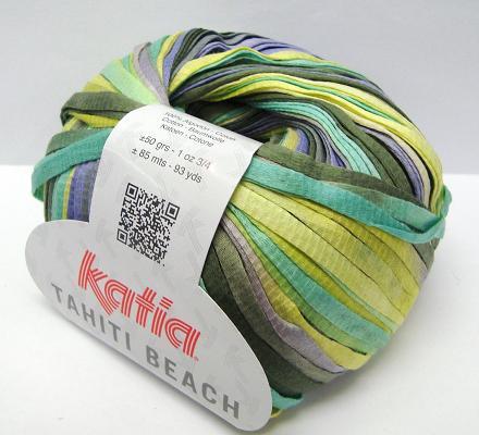 Katia Tahiti Beach 50 g