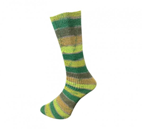 MALLY SOCKS 2021 Ferner Sockenwolle