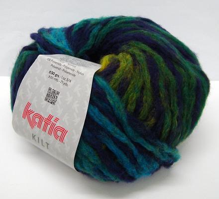 Katia Kilt 50 g