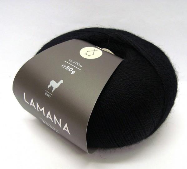 Lamana PIURA Baby Alpaka Wolle