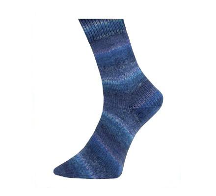 Pro Lana Pro Socks FEUERWERK 4-fädig 100 g