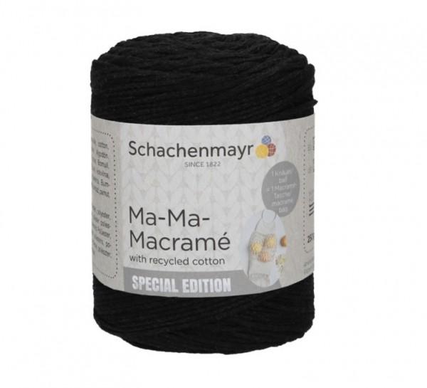Ma-Ma-Macramè Schachenmayr