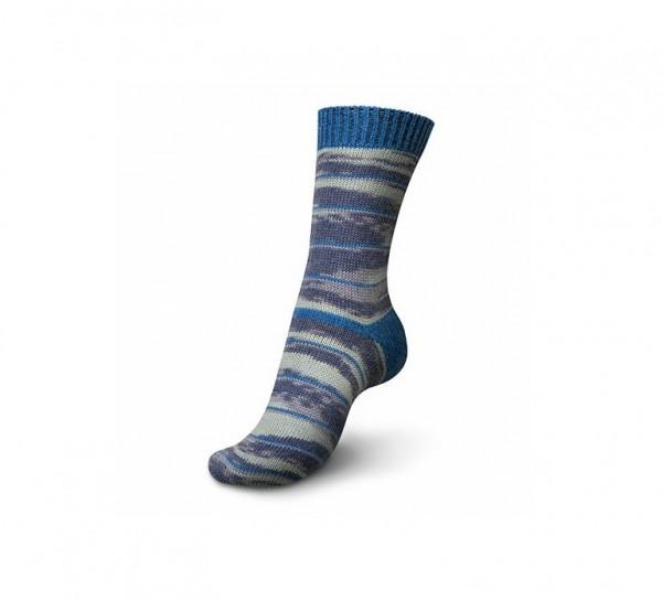 Regia Pairfect RIVERSIDE color Sockenwolle