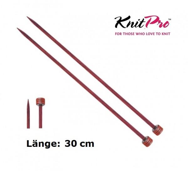 Jackenstricknadeln CUBICS 30 cm KnitPro