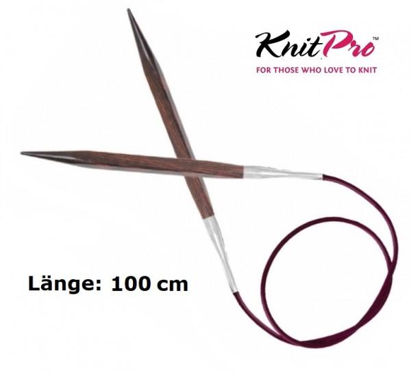 Rundstricknadel CUBICS 100 cm KnitPro
