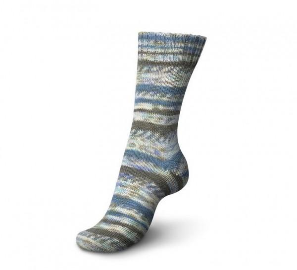 Regia CLASSIC STARS color Sockenwolle