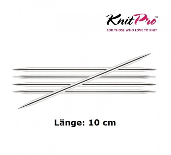 Nadelspiel NOVA METAL 10 cm Knit Pro