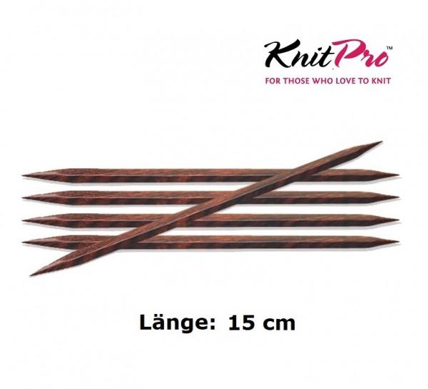 Nadelspiel CUBICS 15 cm KnitPro