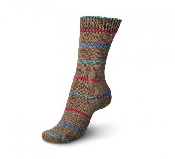 Regia HIKING Color Sockenwolle