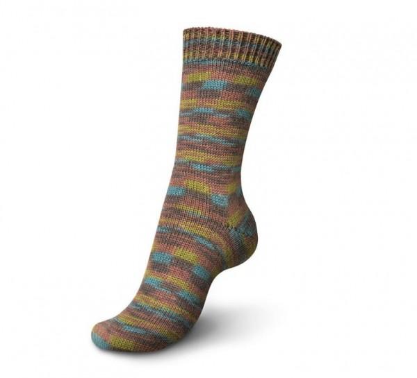 Regia RETRO color Sockenwolle