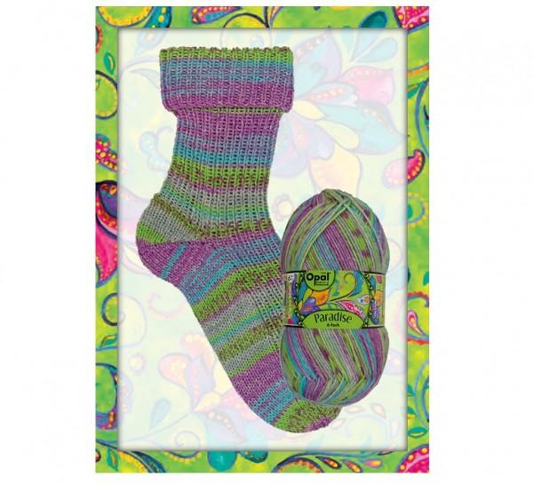 Opal PARADISE Sockenwolle
