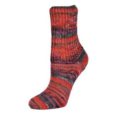 Rellana Flotte Socke HONDURAS 100 g