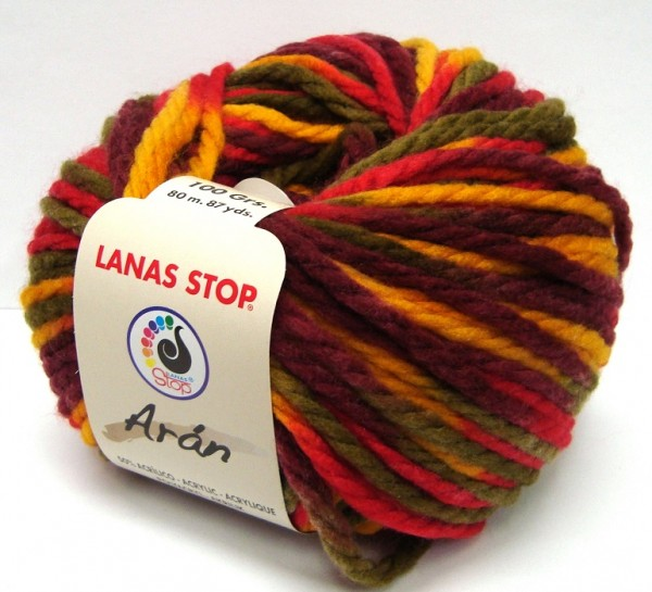 Lanas Stop ARAN