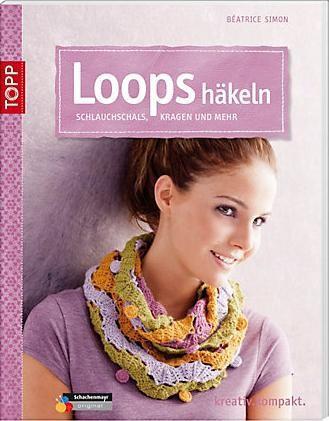 Topp - Loops häkeln