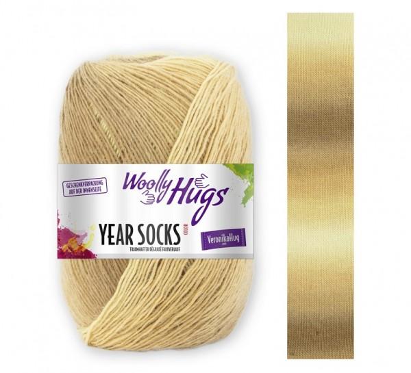 Woolly Hugs YEAR SOCKS color