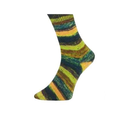Pro Lana Golden Socks TANNHEIM 3 Stretch