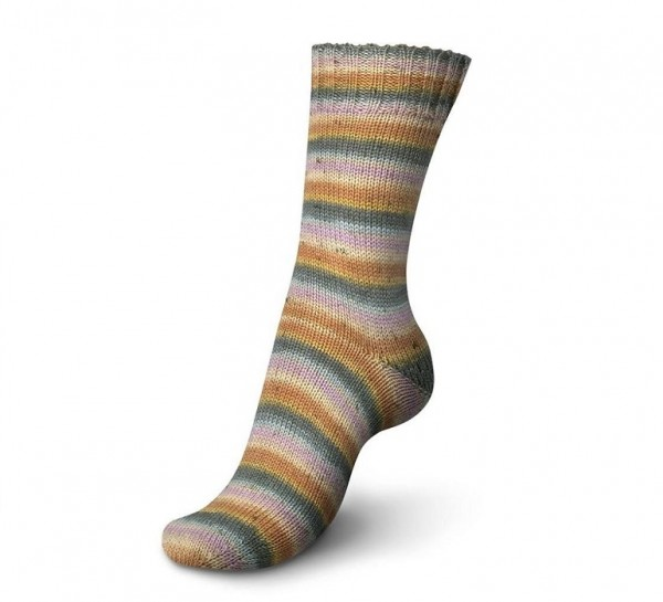 Regia Tweed Color Sockenwolle