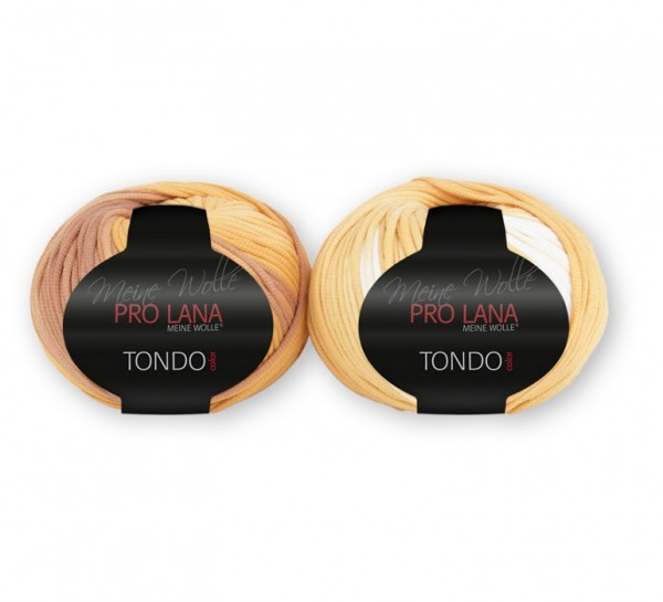 TONDO color von Pro Lana