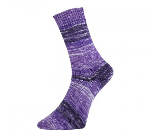 Pro Lana Golden Socks FASHION C Sockenwolle 6-fädig mit Farbverlauf