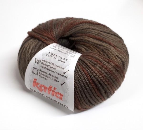 Katia BASIC MERINO FLASH 50 g
