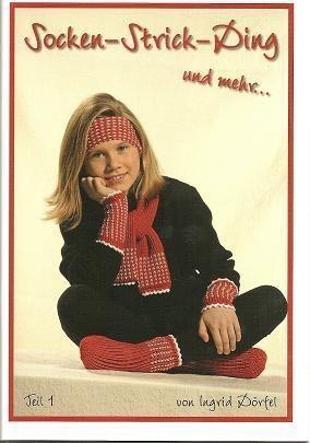 Socken-Strick-Ding und mehr...
