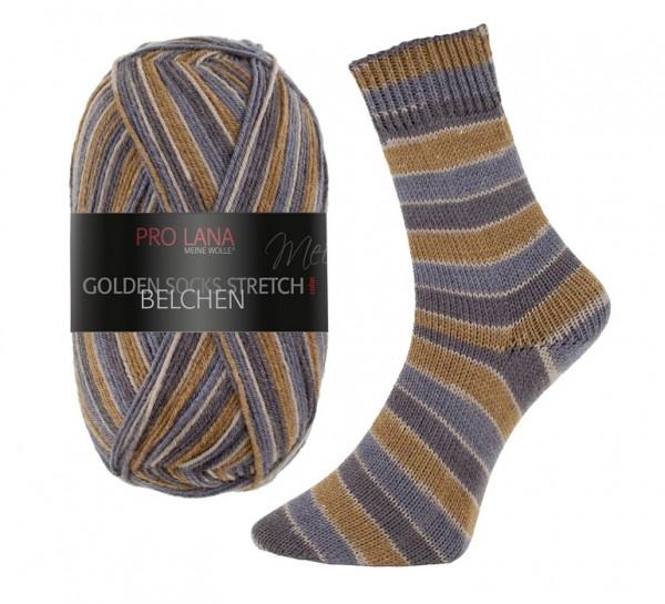 Pro Lana Golden Socks BELCHEN Stretch