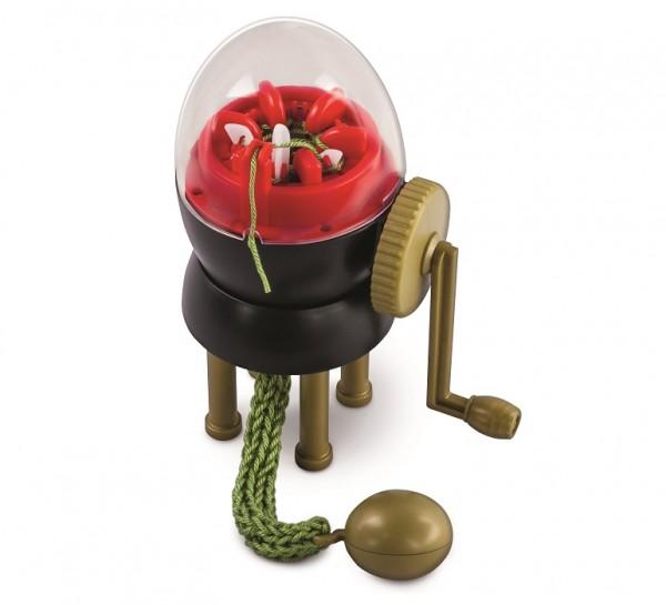 addi Ei - die kleinste Strickmaschine aus dem Hause addi