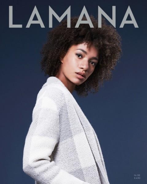 Lamana Magazin 08