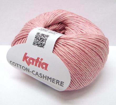 Katia Cotton Cashmere 50 g