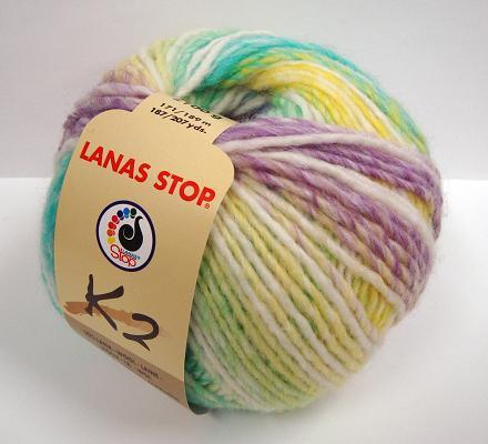 Lanas Stop K2 100 g