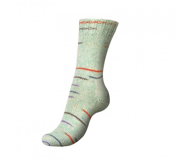 Regia PURE LINES color Sockenwolle 6-fädig
