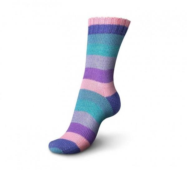 Regia Sockenwolle 6-fädig Color Einzelfarben