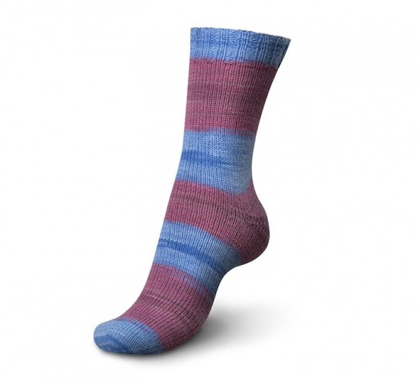 Regia COTTON COCKTAIL Color Sockenwolle mit Baumwolle