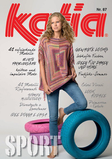 Katia Heft 87 - Sport
