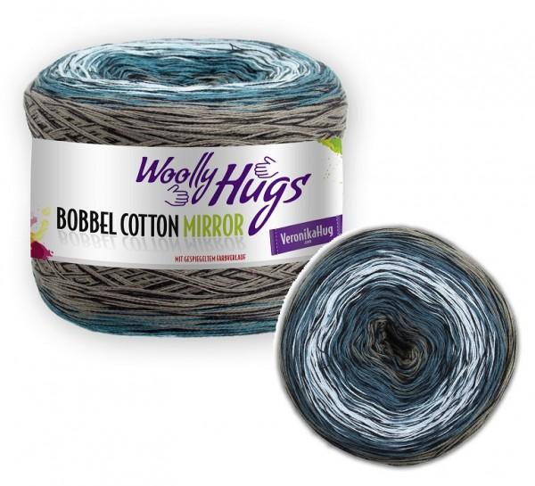 Woolly Hugs Bobbel Cotton Mirror 401