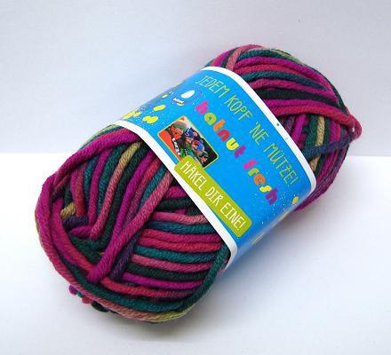 HATNUT fresh color 50 g
