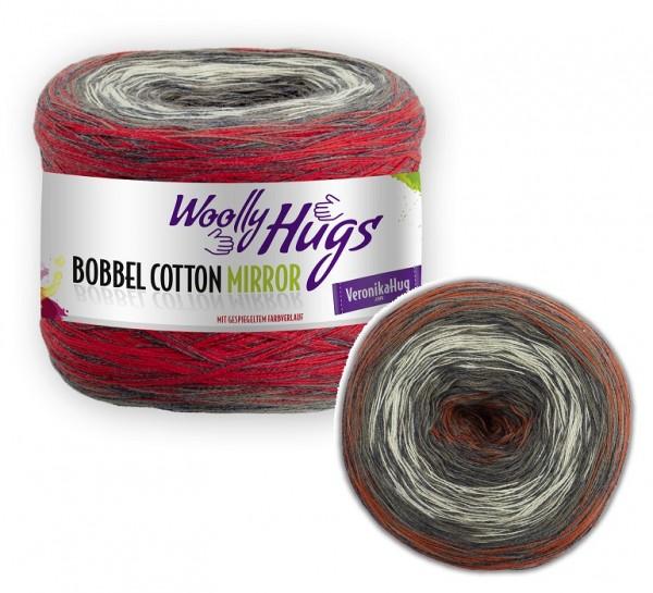 Wolly Hugs Bobbel Cotton Mirror Farbe 403