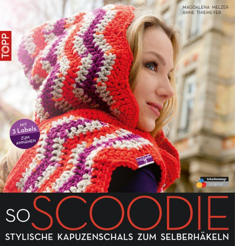 Topp - So Scoodie