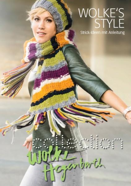 Wolke Hegenbarth Collection - Wolke`s Style - Strick-Ideen mit Anleitung