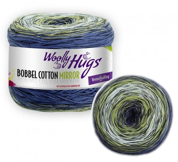 Woolly Hugs Bobbel Cotton Mirror Farbe 402