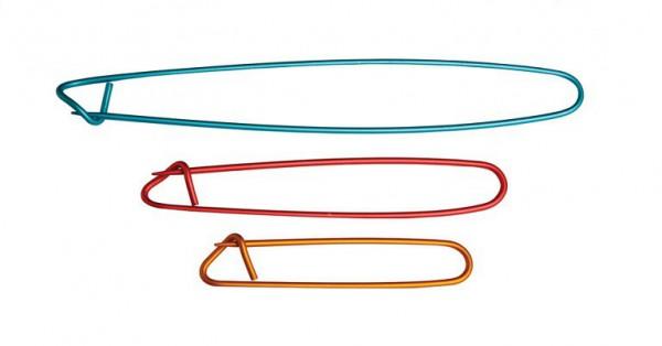 Knit Pro Maschenhalter Hilfsnadeln 3 Stück