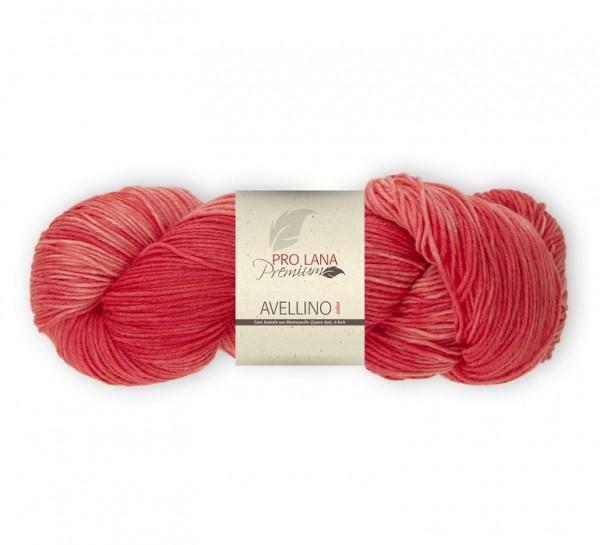 AVELLINO Pro Lana Premium Sockenwolle