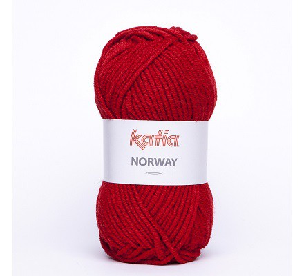 Katia NORWAY 100 g
