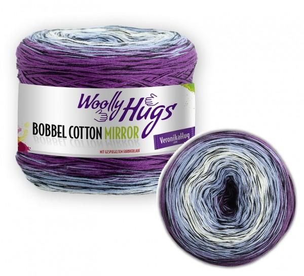 Woolly Hugs Bobbel Cotton Mirror Farbe 405