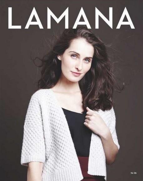 Lamana Magazin Nr. 06