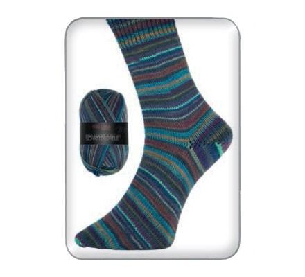 Pro Lana Pro Socks Schattenspiele 4-fädig
