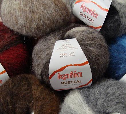 Katia QUETZAL 50 g