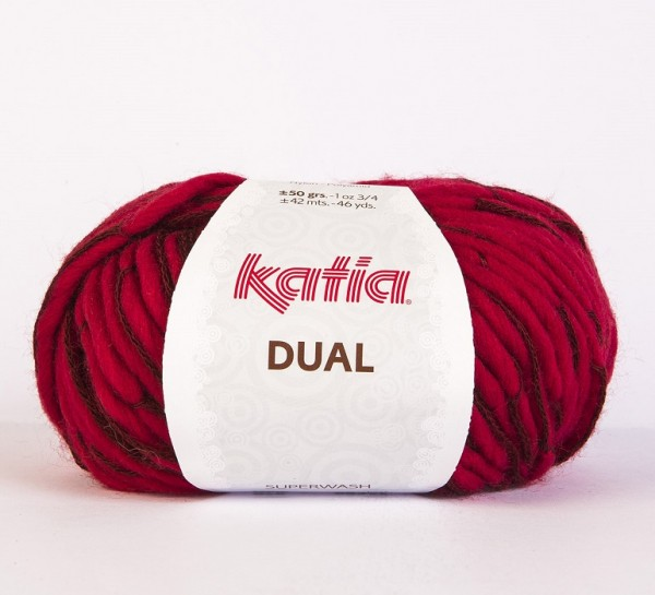 Katia DUAL