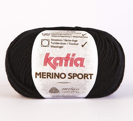 Katia Merino Sport 50 g