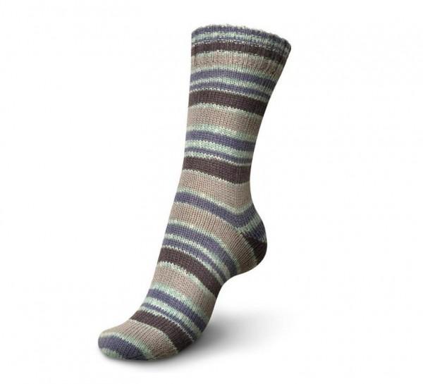 Regia SPORT color Sockenwolle
